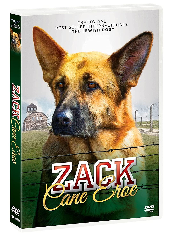 ZACK CANE EROE (DVD)