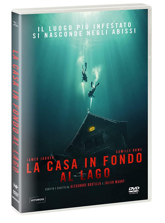 LA CASA IN FONDO AL LAGO (DVD)