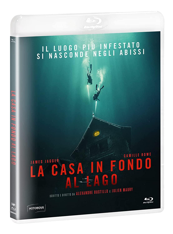 LA CASA IN FONDO AL LAGO - BLU RAY
