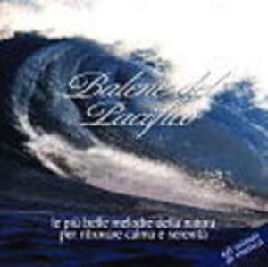 NATURA - BALENE DEL PACIFICO -ESENTE (CD)
