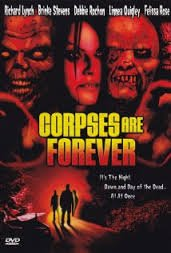 CORPSES ARE FOREVER (DVD)