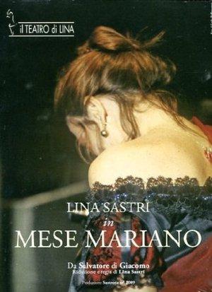 LINA SASTRI - MESE MARIANO (DVD+CD) (DVD)