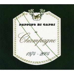 PEPPINO DI CAPRI - CHAMPAGNE (CD)
