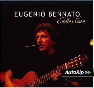 EUGENIO BENNATO - COLLECTION (CD)