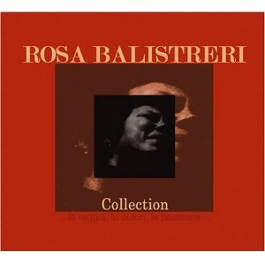 ROSA BALISTRERI - COLLECTION (CD)