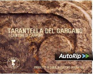 TARANTELLA DEL GARGANO DI I CANTORI DI CARPINO (CD)