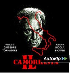 IL CAMORRISTA (CD)