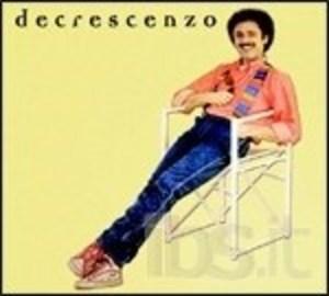 EDUARDO DE CRESCENZO - EDUARDO DE CRESCENZO (CD)