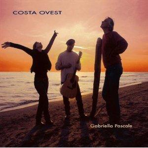 GABRIELLA PASCALE - COSTA OVEST (CD)