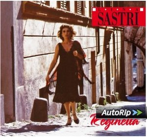 LINA SASTRI - REGINELLA -2CD (CD)