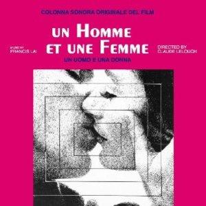 UN HOMME ET UNE FEMME (CD)