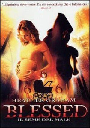 BLESSED IL SEME DEL MALE (DVD)