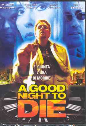 A GOOD NIGHT TO DIE (DVD)