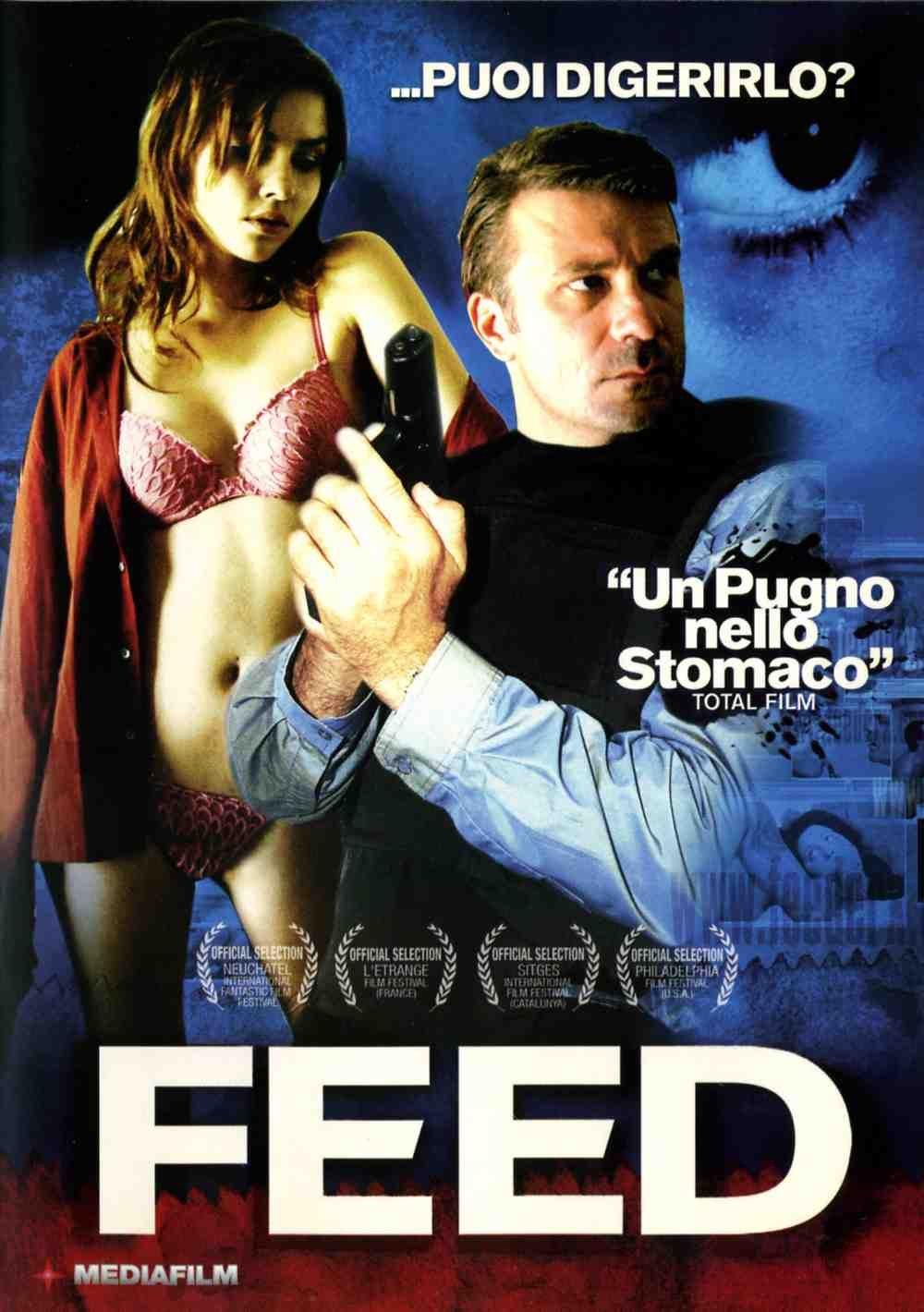 FEED - EX NOLEGGIO (DVD)