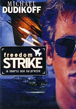 FREEDOM STRIKE - EX NOLEGGIO (DVD)