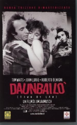 DAUNBAILO' (DVD)