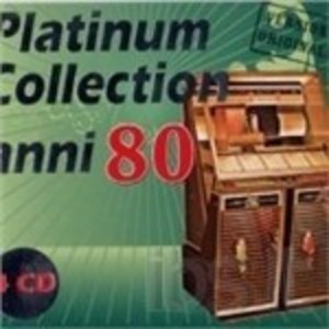 PLATINUM COLLECTION ANNI 80 -4CD (CD)