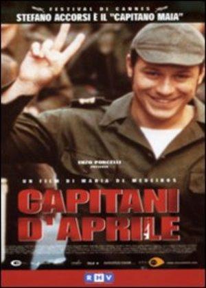 CAPITANI D'APRILE (DVD)