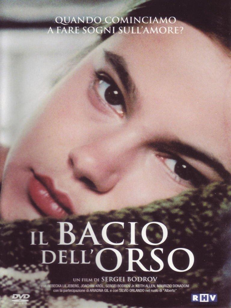 IL BACIO DELL'ORSO (DVD)