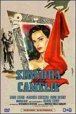 LA SIGNORA SENZA CAMELIE (DVD)