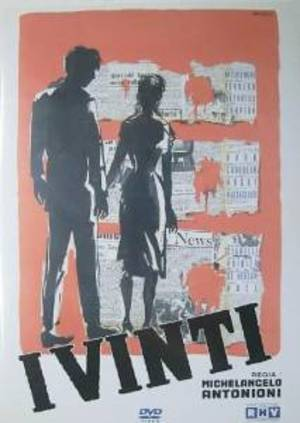 I VINTI (DVD)