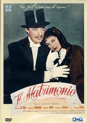 SORDI - IL MATRIMONIO (DVD)