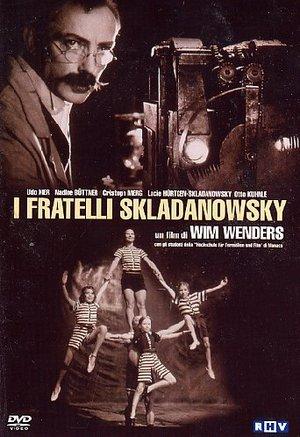 I FRATELLI SKLADANOWSKY (DVD)