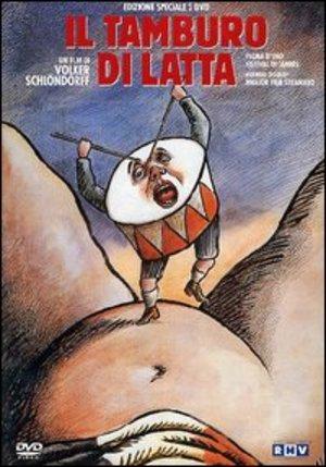 IL TAMBURO DI LATTA (2DVD) (DVD)