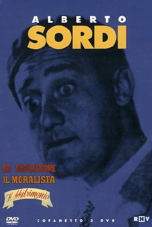 COF.ALBERTO SORDI (3 DVD) (DVD)