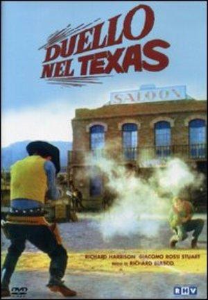 DUELLO NEL TEXAS (DVD)