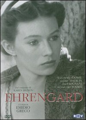EHRENGARD (DVD)