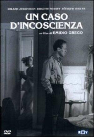 UN CASO D'INCOSCIENZA (DVD)
