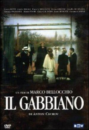 IL GABBIANO (DVD)