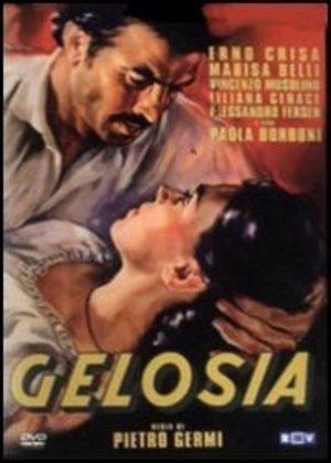 GELOSIA (DVD)