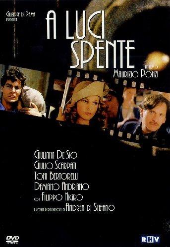 A LUCI SPENTE (DVD)