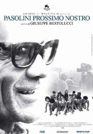 PASOLINI PROSSIMO NOSTRO (DVD)