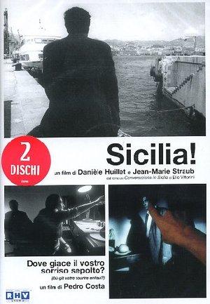 SICILIA! (2DVD) (DVD)