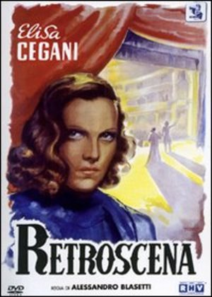 RETROSCENA (DVD)