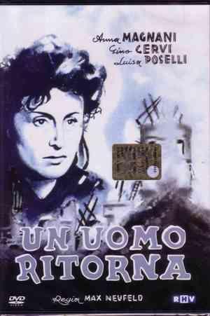 UN UOMO RITORNA (DVD)