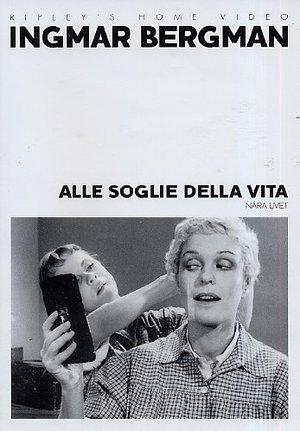 ALLE SOGLIE DELLA VITA (DVD)