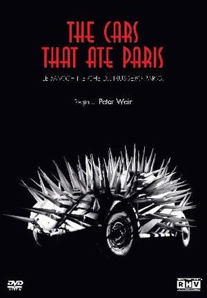 THE CARS THAT ATE PARIS (DVD)