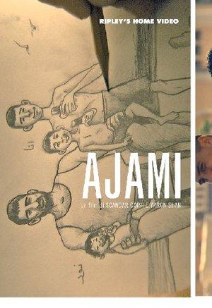 AJAMI (DVD)