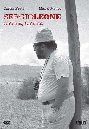 SERGIO LEONE - CINEMA, CINEMA (DVD)