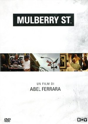 MULBERRY ST. (DVD)