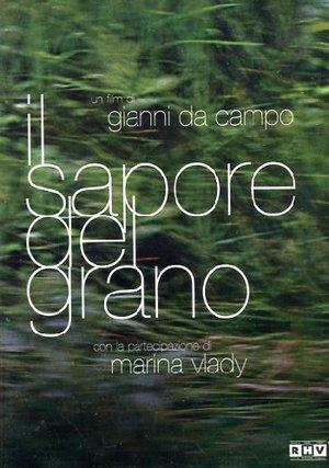 IL SAPORE DEL GRANO (DVD)