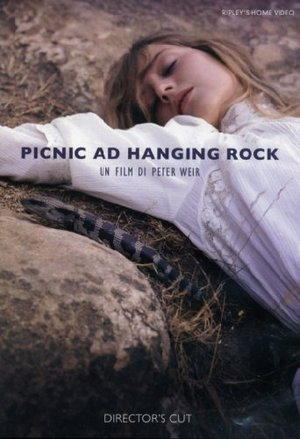 PICNIC AD HANGING ROCK (DVD)