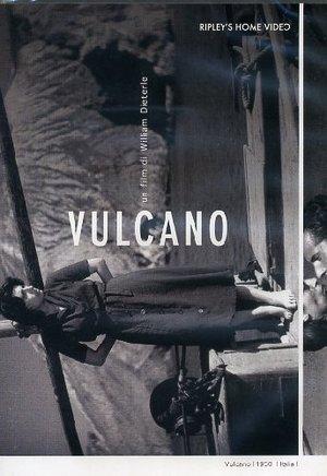 VULCANO (DVD)