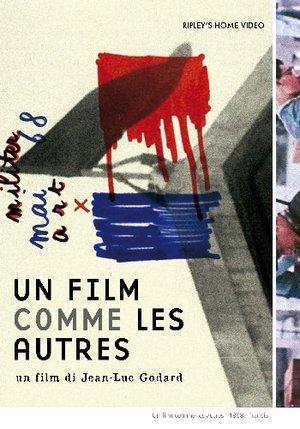 UN FILM COMME LES AUTRES (DVD)