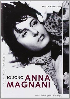 IO SONO ANNA MAGNANI (DVD)