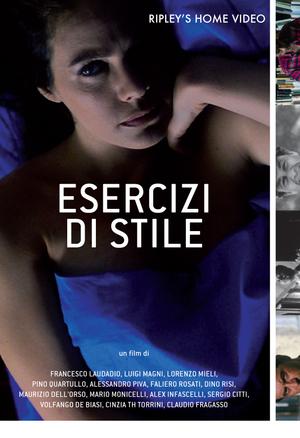 ESERCIZI DI STILE (DVD)